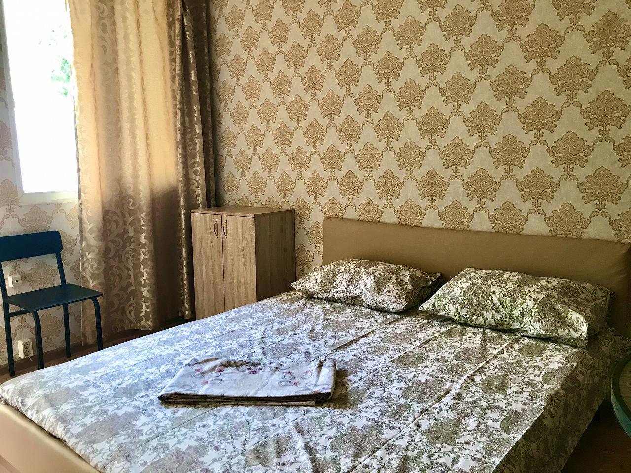Тематический мини-отель Санторини на первой линии от моря в Одессе! (7)