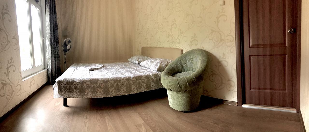 Тематический мини-отель Санторини на первой линии от моря в Одессе! (9)
