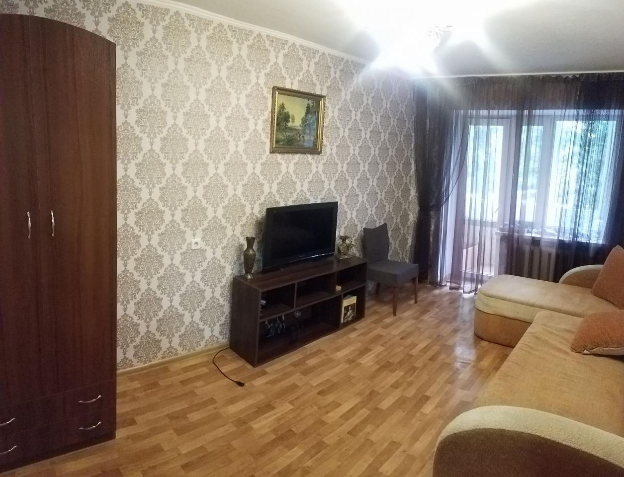 2-х комнатная квартира в 15 мин.хотьбы до моря