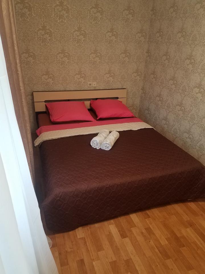 2-х комнатная квартира в 15 мин.хотьбы до моря (4)