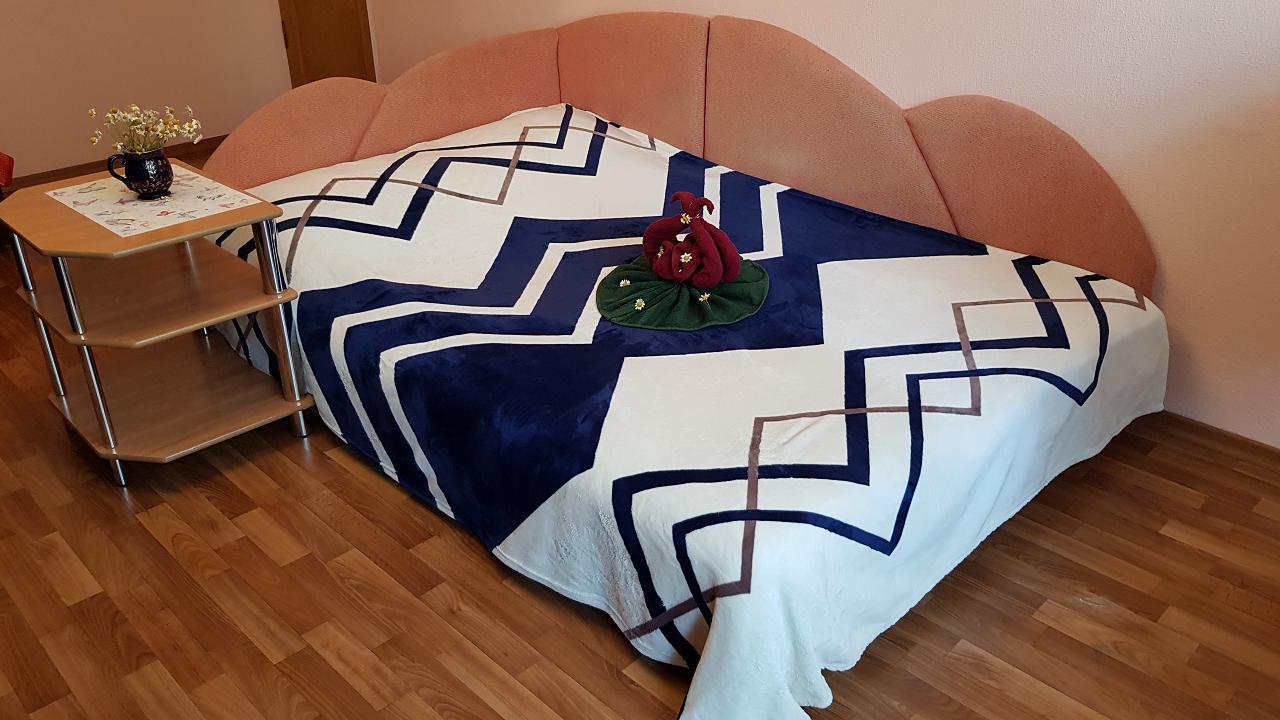 По-домашнему уютная 1 комнатная кв. в Центре, 3 – я Слободская, 3 спальных места