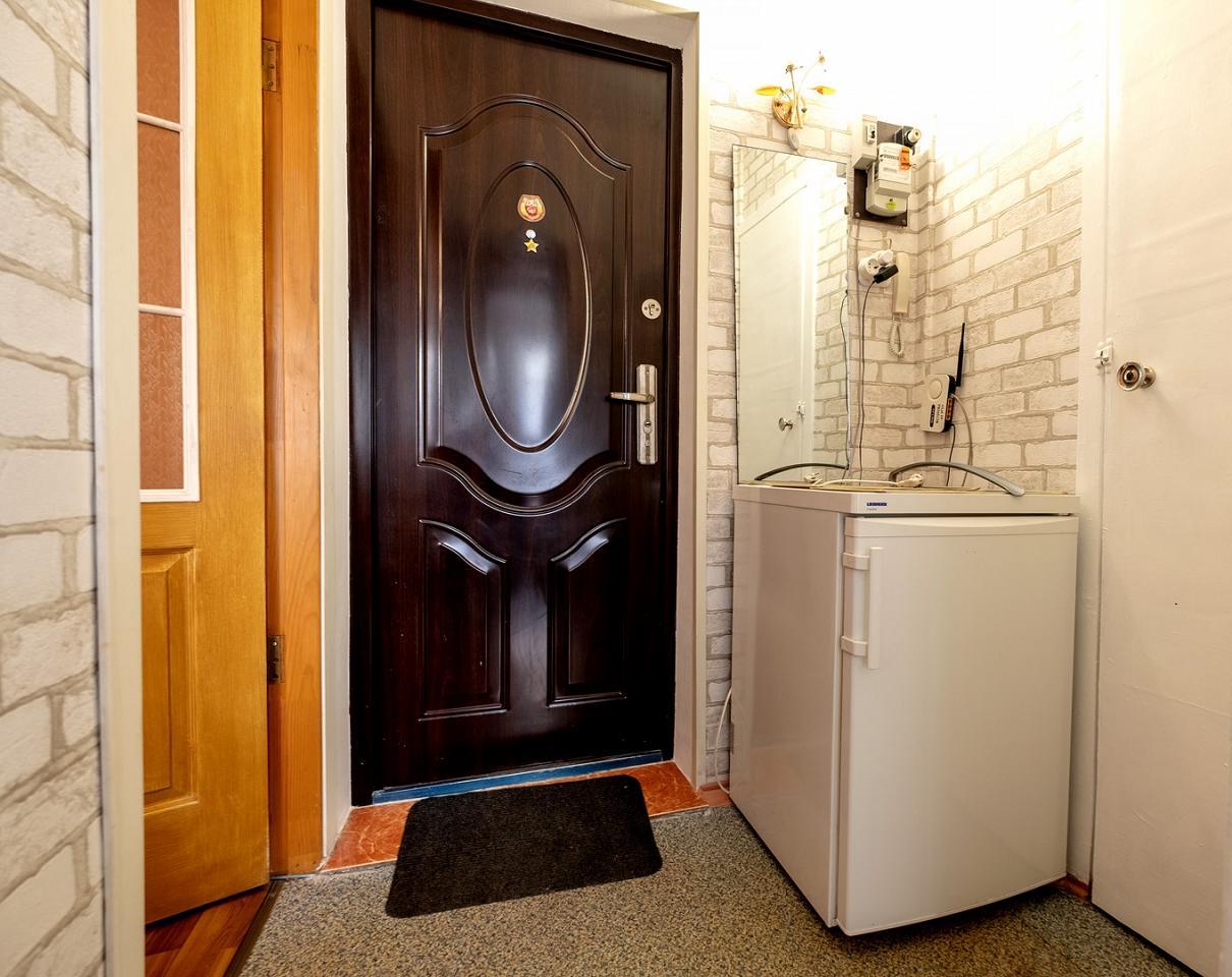 По-домашнему уютная 1 комнатная кв. в Центре, 3 – я Слободская, 3 спальных места (9)