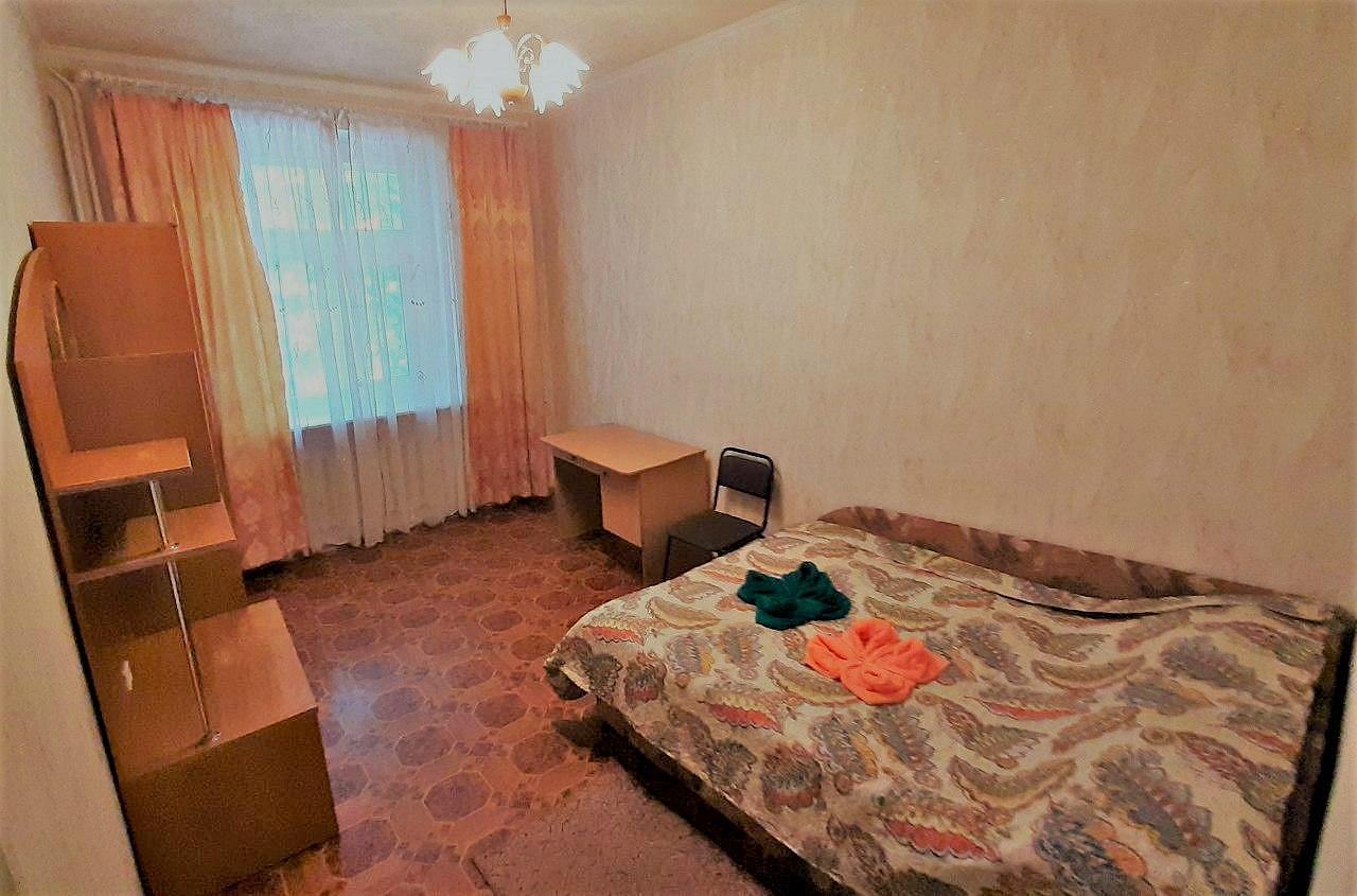 Апартаменты в центре Николаева (5)