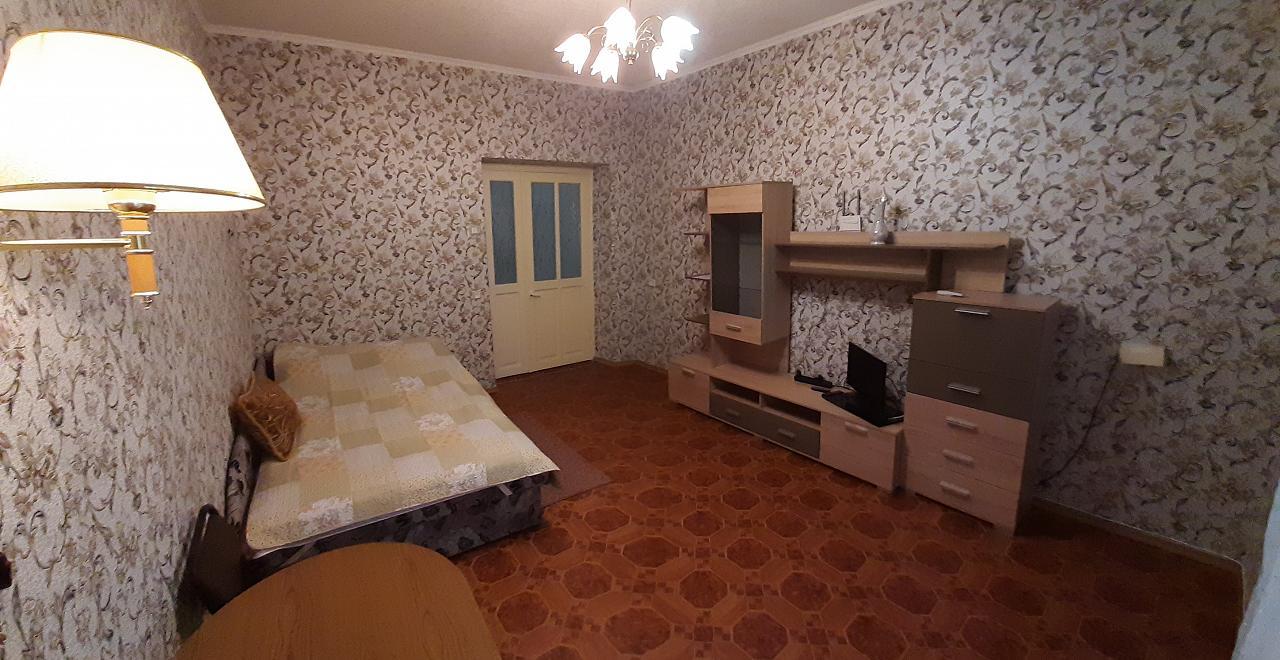 Апартаменты в центре Николаева (1)
