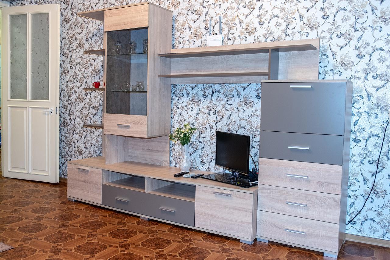 Апартаменты в центре Николаева (3)