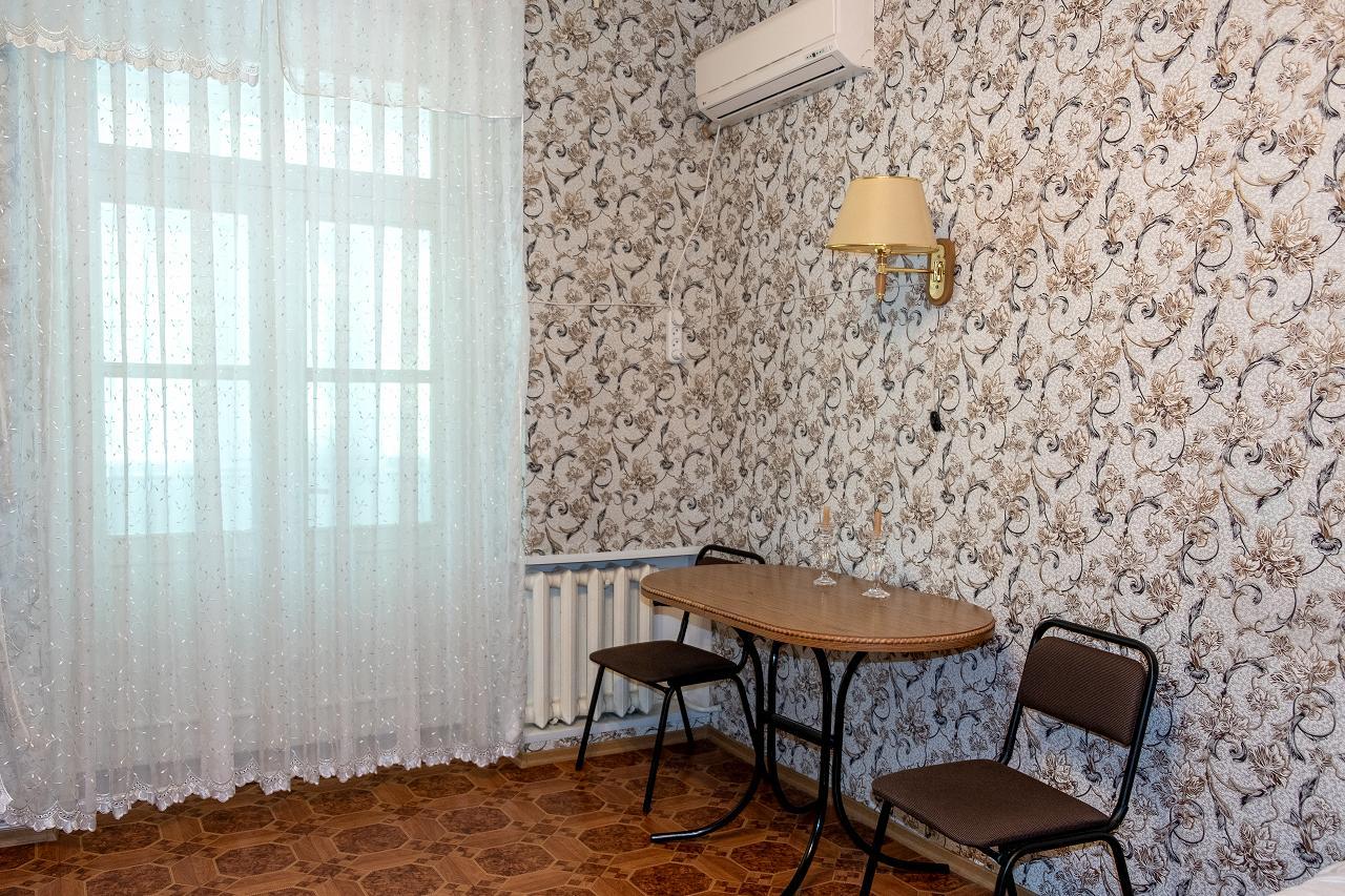 Апартаменты в центре Николаева (4)