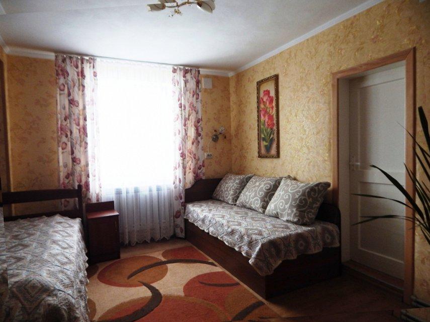 1-комнатная квартира посуточно, Моршин, ул. Леси Украинки, 25 (2)