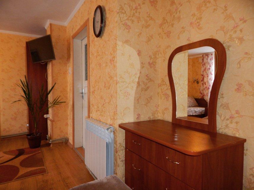 1-комнатная квартира посуточно, Моршин, ул. Леси Украинки, 25 (3)