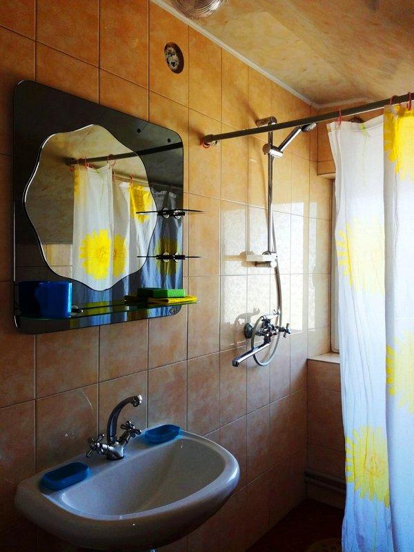 1-комнатная квартира посуточно, Моршин, ул. Леси Украинки, 25 (5)