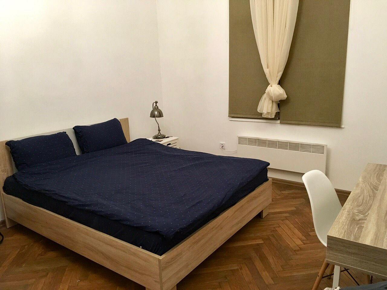 Посуточная аренда квартиры класса люкс, в старину центре Львова (1)