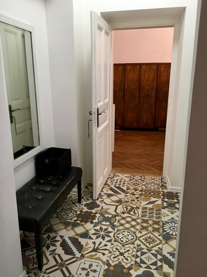 Посуточная аренда квартиры класса люкс, в старину центре Львова (3)