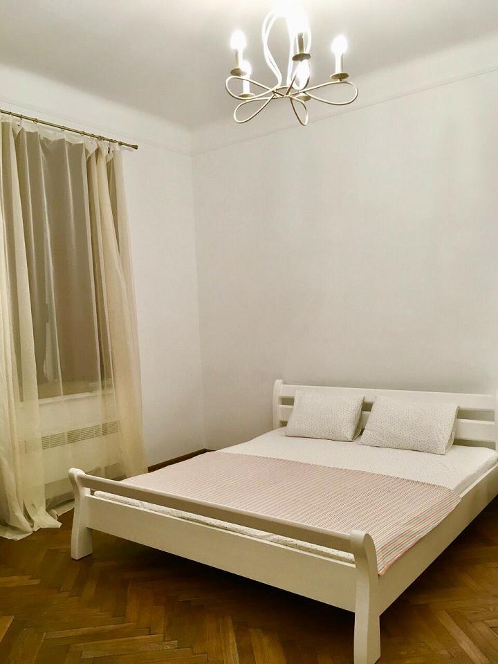 Посуточная аренда квартиры класса люкс, в старину центре Львова (4)