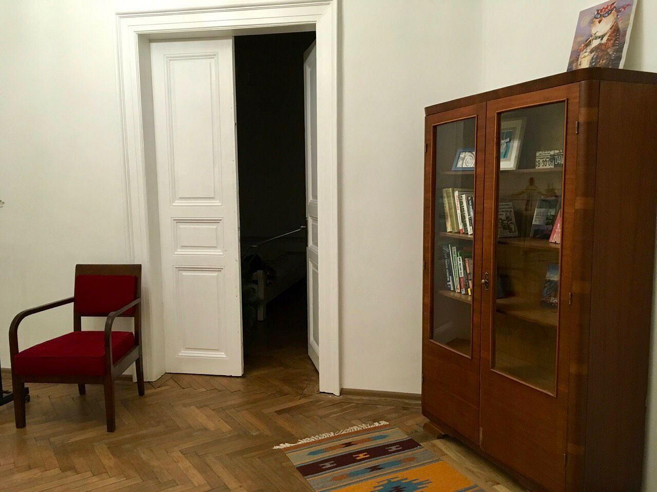 Посуточная аренда квартиры класса люкс, в старину центре Львова (6)
