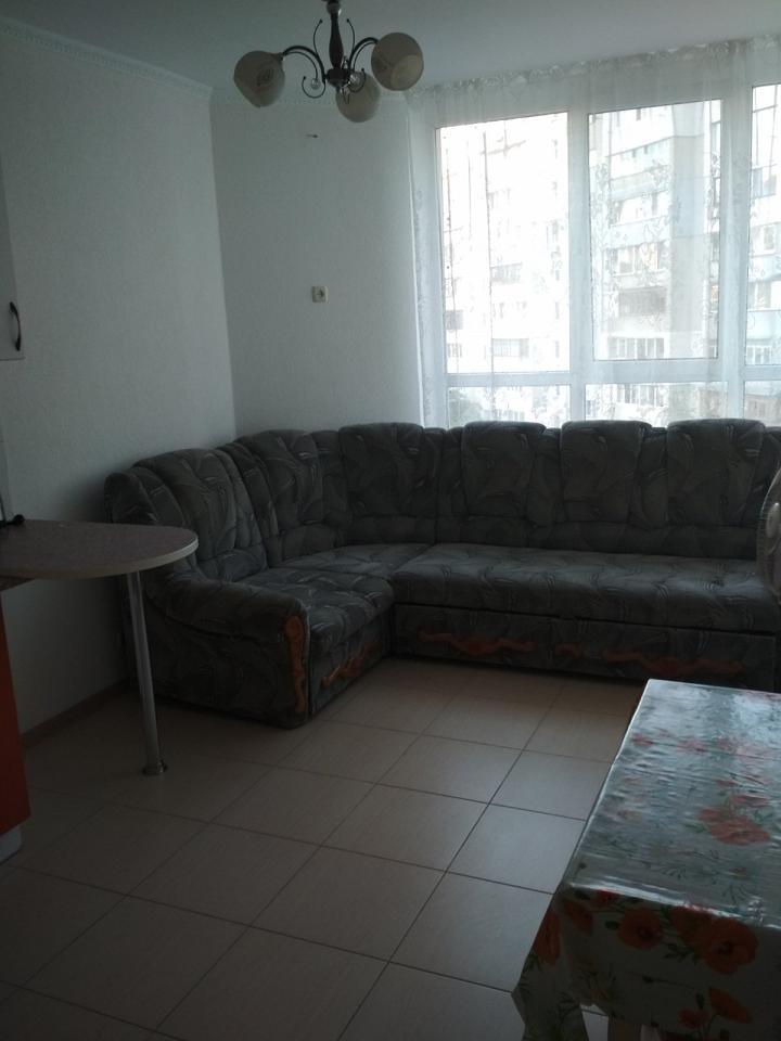 сдам свою квартиру посуточно на Среднефонтанской (1)
