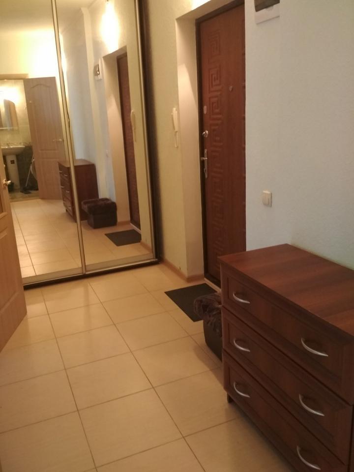 сдам свою квартиру посуточно на Среднефонтанской (5)