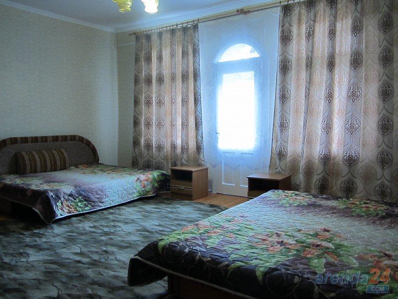 Комнаты посуточно в частном доме после капремонта (1)