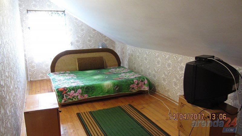 Комнаты посуточно в частном доме после капремонта (4)