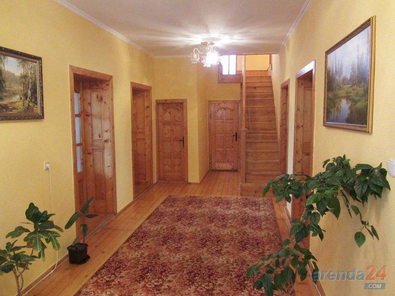 Комнаты посуточно в частном доме после капремонта (5)
