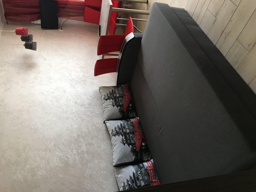 Люкс у новобудові відразу за ТРЦ Порт Сіті, кондиціонер, автономне, тепла підлога. (2)