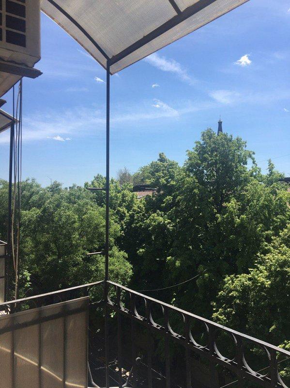 2хкомнатная квартира в самом центре Одессы (6)
