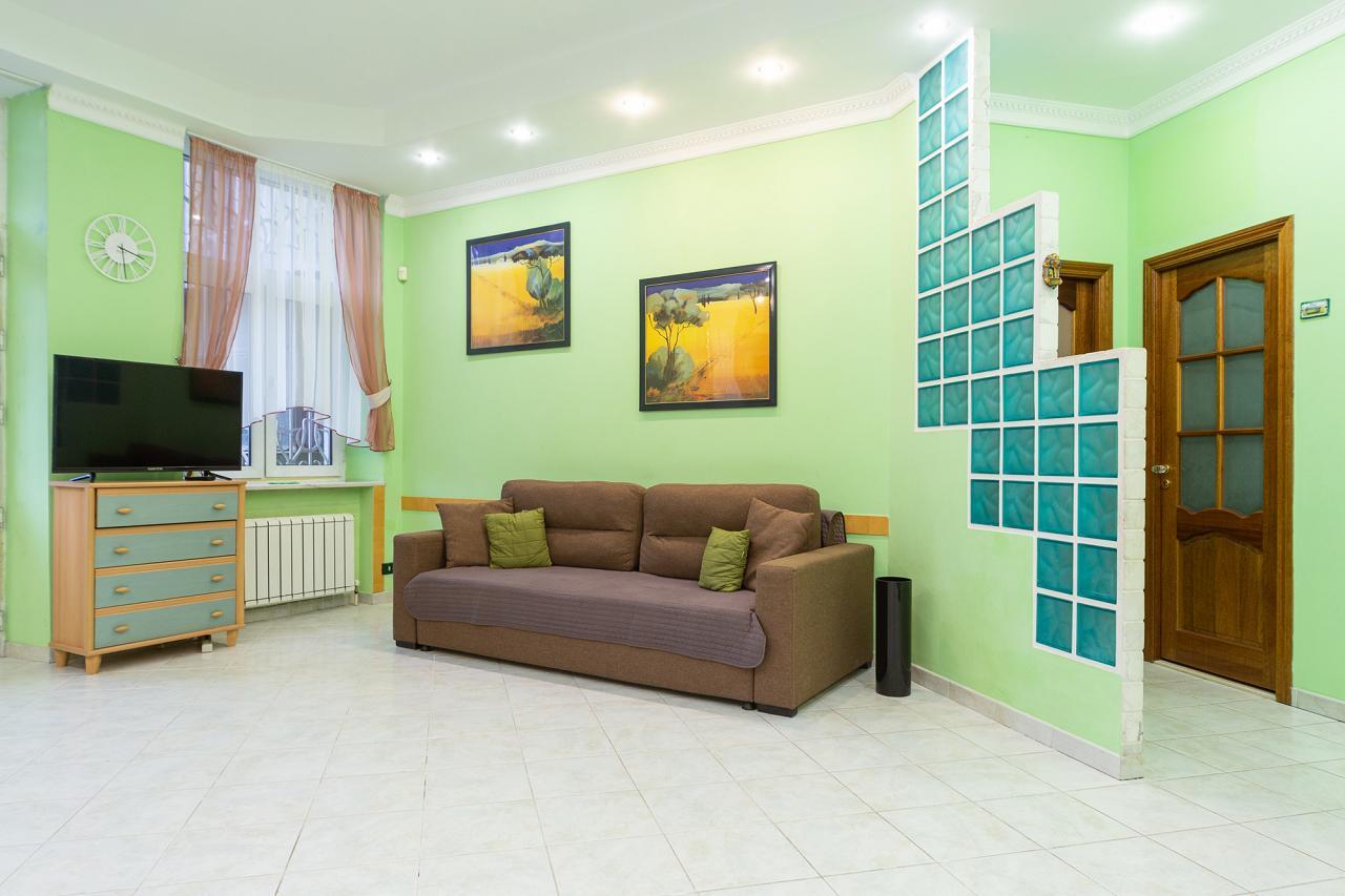Сдам посуточно стильную 2к квартиру, Греческая/Ришельевская (1)