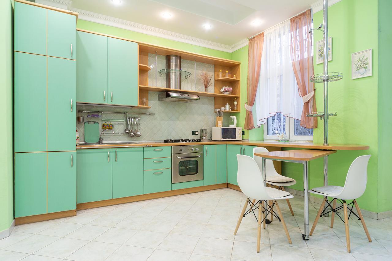 Сдам посуточно стильную 2к квартиру, Греческая/Ришельевская (3)